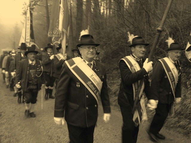 Traditionstag 2014 Ampass
